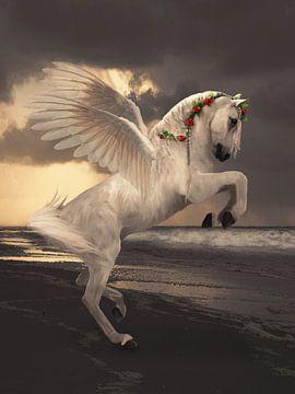 Pegasus von Babette van den Berg