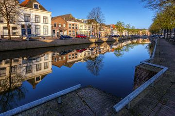 De Burgel in Kampen van Erik Wilderdijk
