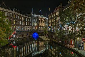 Nachtfotografie in Utrecht van