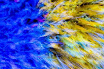 abstrakte Fotografie von zeilstrafotografie.nl