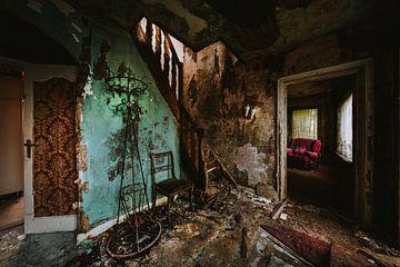 Schimmel Huis van Maikel Claassen Fotografie