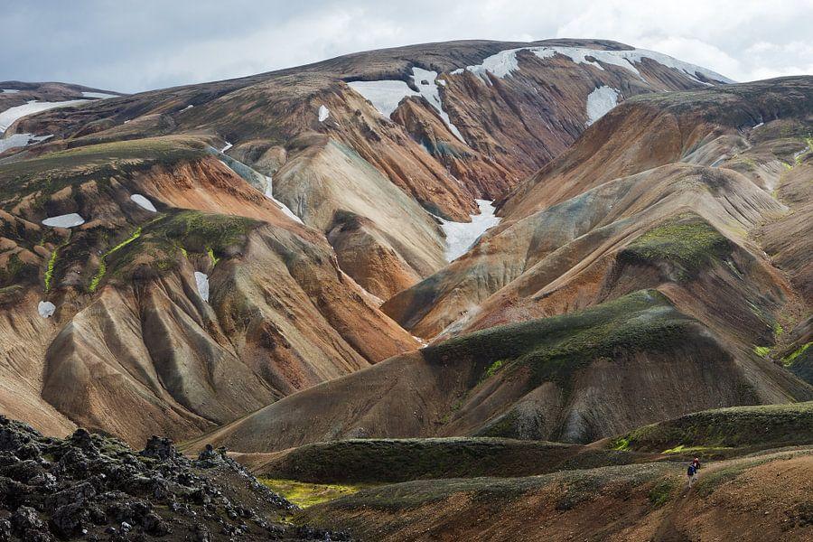Landmannalaugar - Iceland