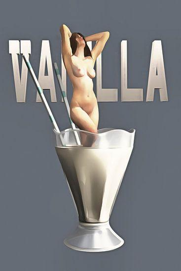 Pop Art – Vanilla