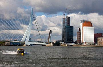 Rotterdam Kop van Zuid van Guido Akster