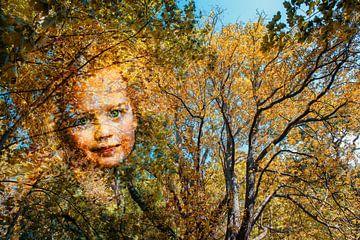 boselfje van Hanneke Luit