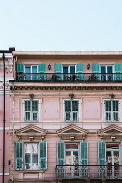 Ontdek het authentieke San Remo aan de kust in Italie van Leanne Remmerswaal