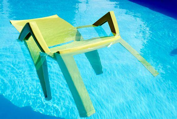 A Cool Chair