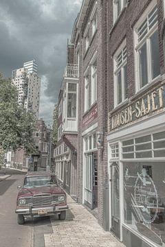 Straatfoto Dwaalgebied van Freddie de Roeck