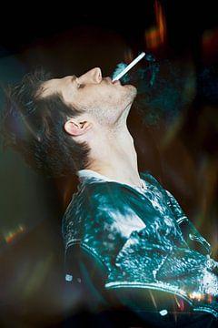 Fumée 2 sur Vitaliy Zalishchyker