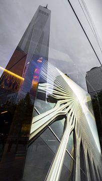 One World Trade Center sur Kurt Krause