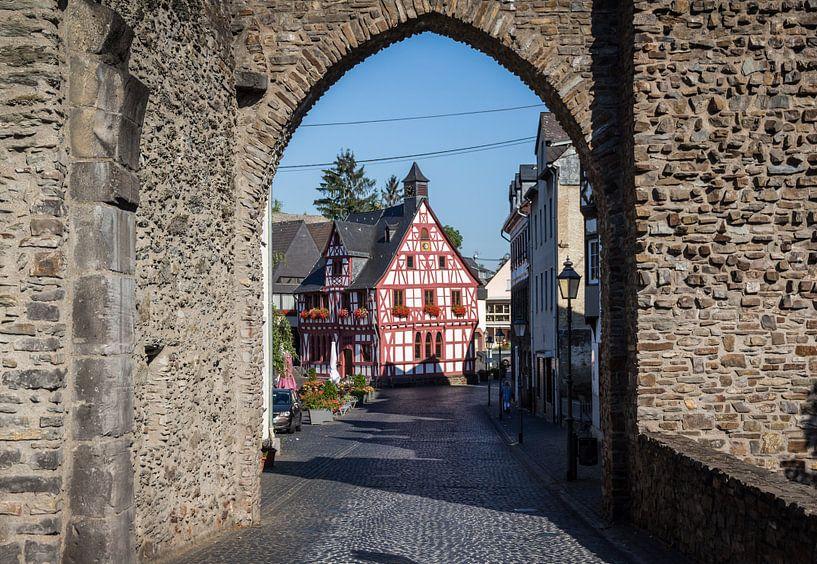 Gemeentehuis Rhens van Jaap Mulder