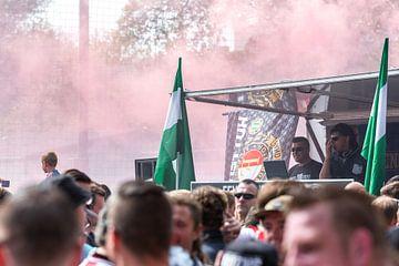 Feyenoord Kampioen 11 van Feyenoord Kampioen