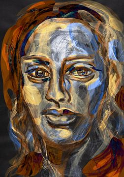 Blick auf heute von ART Eva Maria