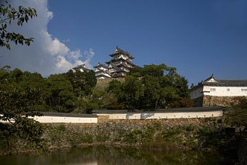 Schloss Himeji, Himejijō von Hans van Oort