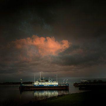 Pont bij Buitenhuizen - Nederlandse meesters van Keesnan Dogger Fotografie