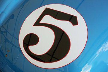 Racing No.5 van Theodor Decker