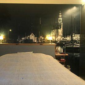 Photo de nos clients: Le port de Hoorn sur Kirsten Scholten, sur medium_16