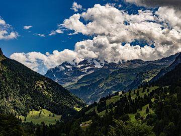 Gletscherhorn von Martijn Franssen