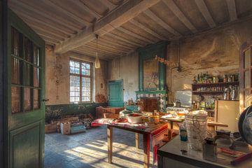 Oma's keuken sur Truus Nijland