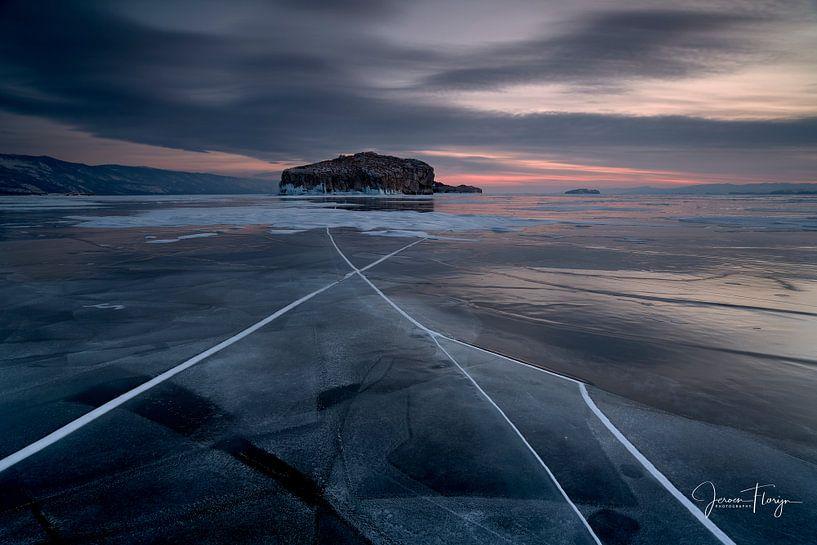 Baikal van Jeroen Florijn