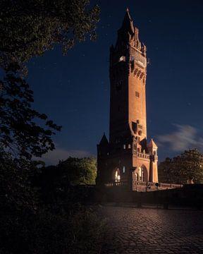 De toren in Grunewald van wukasz.p
