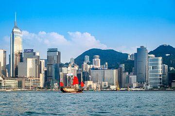 Aqua Luna Hong Kong von Marcel Samson