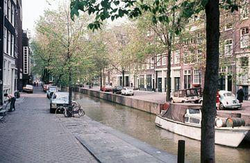 Vintage Amsterdam von Jaap Ros