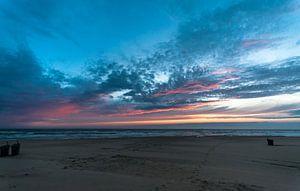 July Sunset part 3