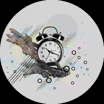 Morning alarm clock van Ursula Di Chito