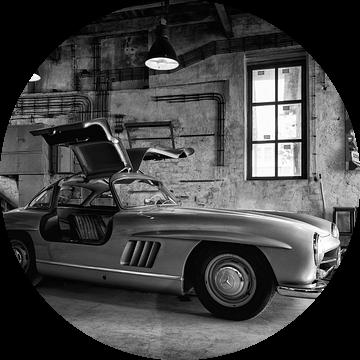 Oude Mercedes van Tilo Grellmann   Photography