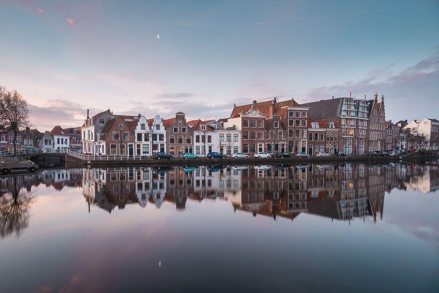 Korte Spaarne van Koen van der Lee