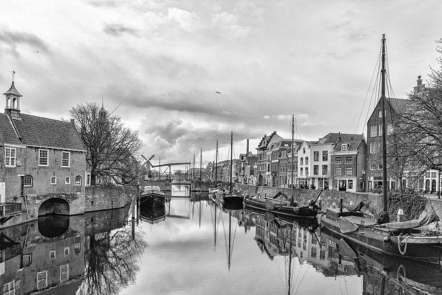 Delfshaven. van Don Fonzarelli