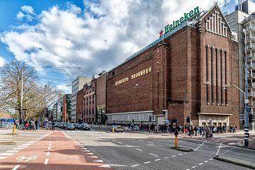 Heineken Brouwerij Amsterdam. van Don Fonzarelli