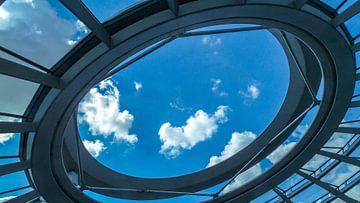 Himmel über Berlin von Gerwin Schadl