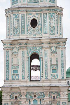Kathedraal in Kiev von marijke servaes