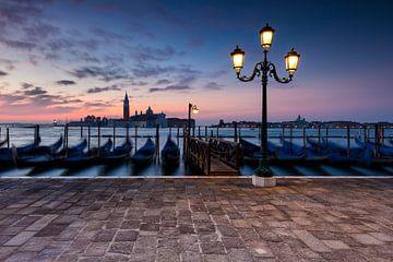 Venice van