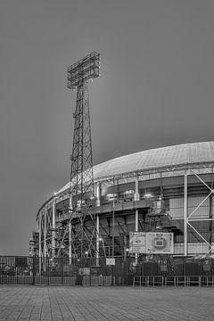 Feyenoord stadion 41 van John Ouwens