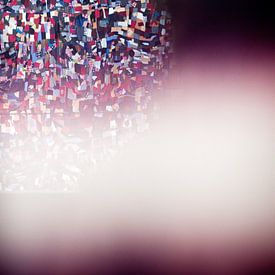 Abstract Manifesta 03 van Chantal Heusschen