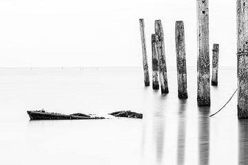 De haven van Richard Guijt Photography