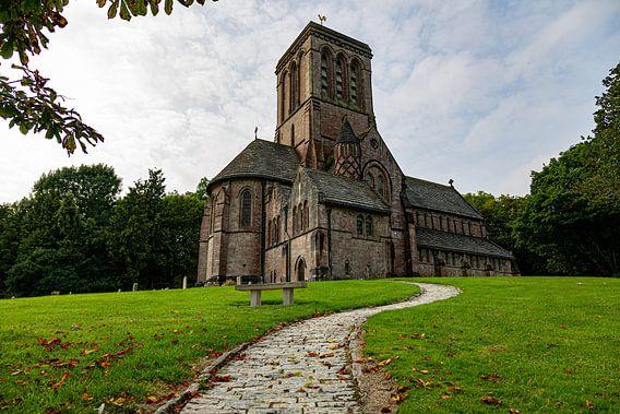 Kerk in Engeland