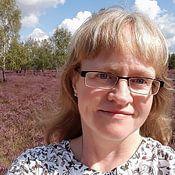 Anja Bagunk profielfoto