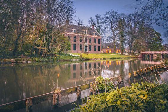 Oud Huize (Amelisweerd, Bunnik / Utrecht) van Alessia Peviani