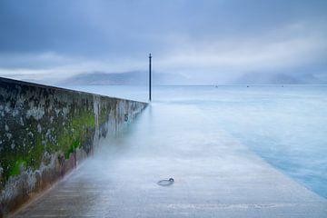 Elgol Beach von Miranda Bos