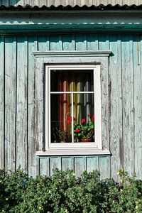 Fenster mit Charme von Joke De Craemer