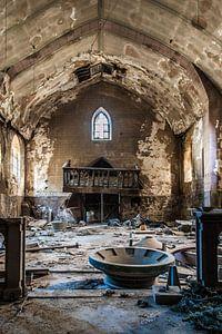 Dust Church