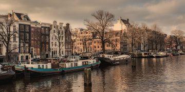 Amsterdam 5 van