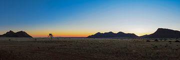 Afrika van Denis Feiner