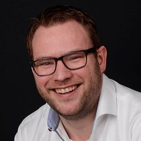 Roy Kosmeijer avatar
