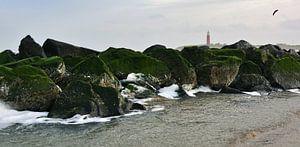 Stones Vuurtoren Texel