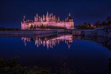 Chateau Chambord von Leon Okkenburg